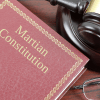Martian Constitution
