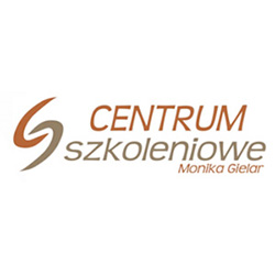 logo Centrum Szkoleniowe Monika Gielar