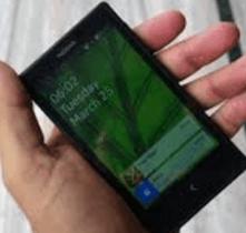 Nokia X complete