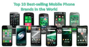 Top 10 Best Mobile