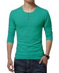 Pack of 3 Round Neck T-Shirts1