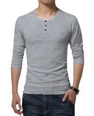 Pack of 3 Round Neck T-Shirts3