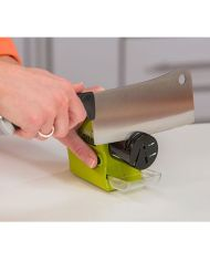 Swifty Sharp Motorized Knife Sharpener2
