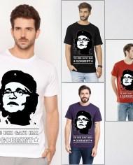 Ye Bik Gayi Hai Gormint T-Shirt for Men1