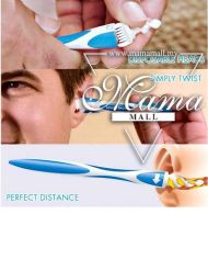 Smart Swab Soft Spiral Ear Cleanser