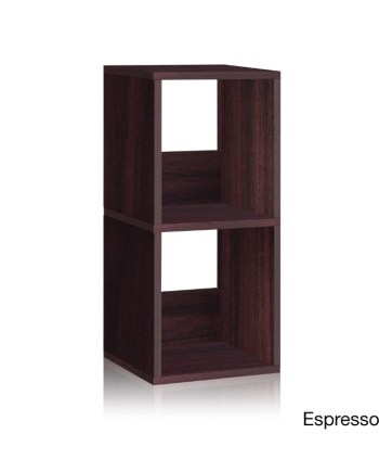 Cubby Bookcase Storage 7
