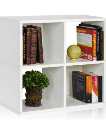 Cubby Bookcase Storage h