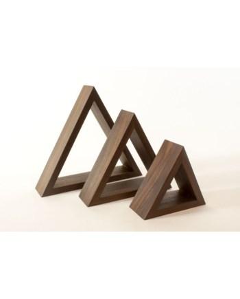 Triangle wall decor Design j