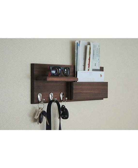 key rack stand j