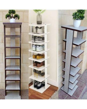 book shelf shoe rack