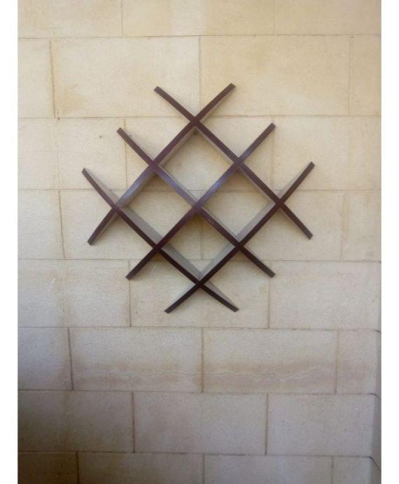 New Stylish Wall Decor Design Contrast