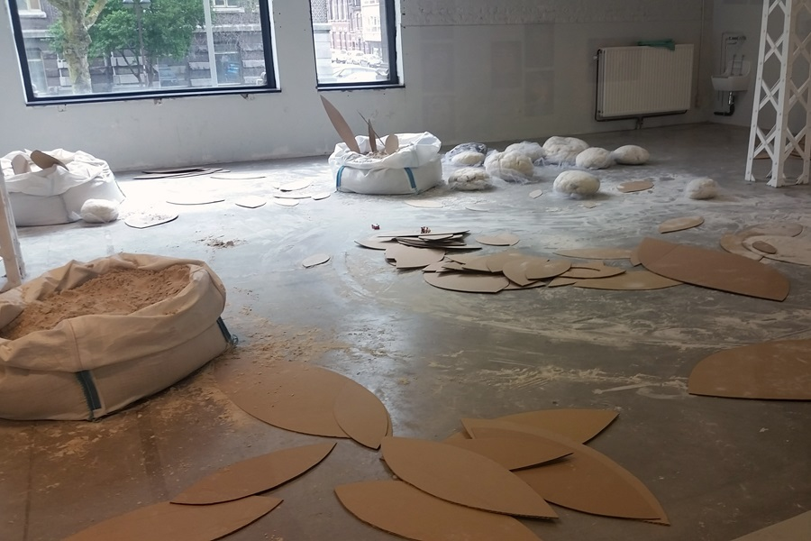 pädagogisches Atelier im BPS22