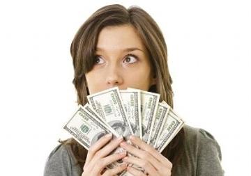 Diez reacciones cuando alguien te pide dinero (GIFs)