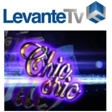 Entrevista de #Reinventate #Ypunto en Levante TV