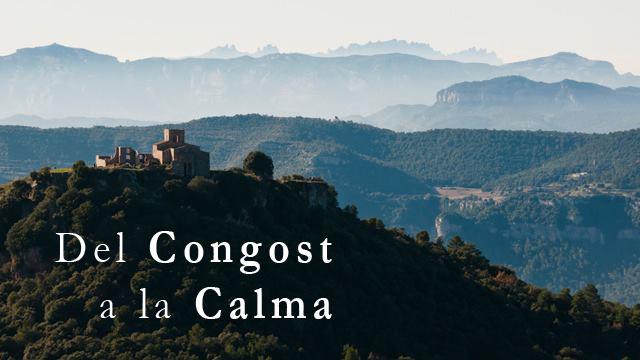 Del Congost a la Calma