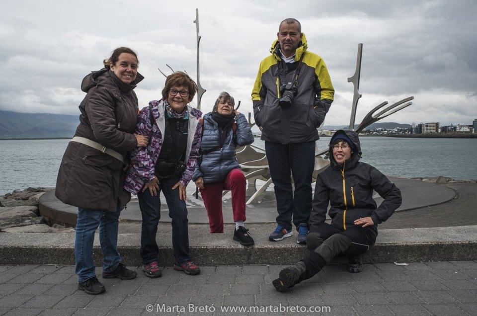 Viaje fotográfico a Islandia: Crónica y fotos