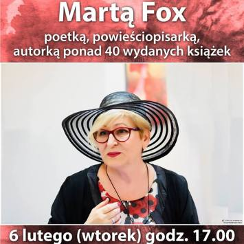 "Katowice, DK ""Koszutka"", 6 lutego, 17.00"