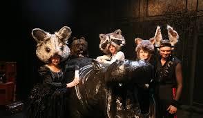 Gdy runą mury milczenia, czyli o Upiorach Ibsena w Teatrze Zagłębia