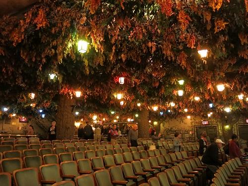 Visitas guiadas del Elgin & Winter Garden Theatre, Toronto