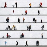 Wall People