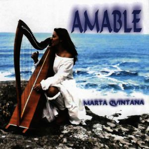 CD Amable de Marta Quintana