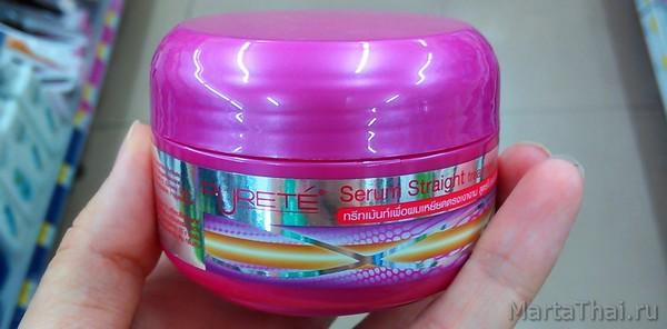 Тайская маска для волос Purete
