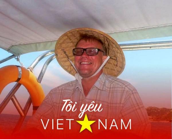 русские во Вьетнаме