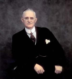 Джордж Истмен