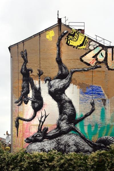 Берлін арт