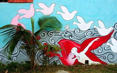Стріт-арт Куби