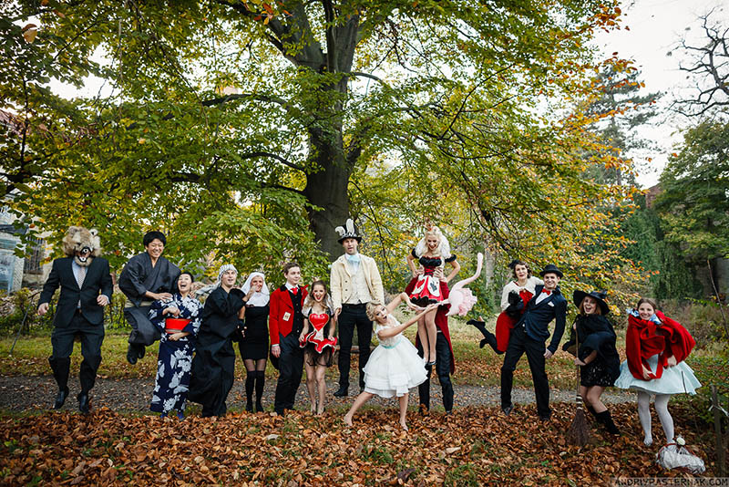 cosplay wedding (17)