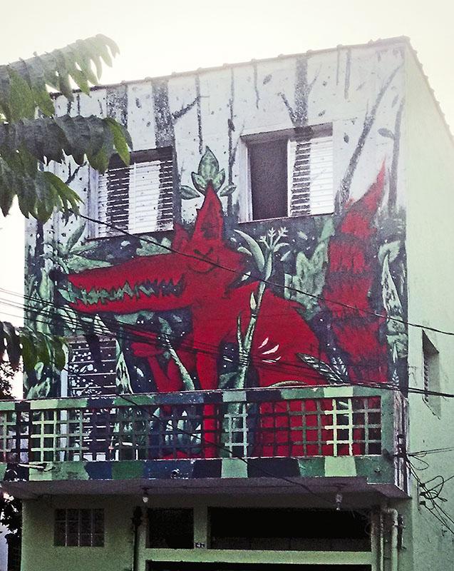 Графіті Сан Пауло12