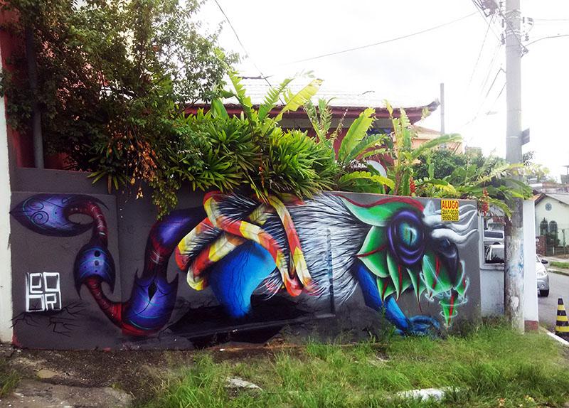 Графіті Сан Пауло5