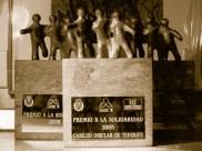 Trofeo para Simpromi