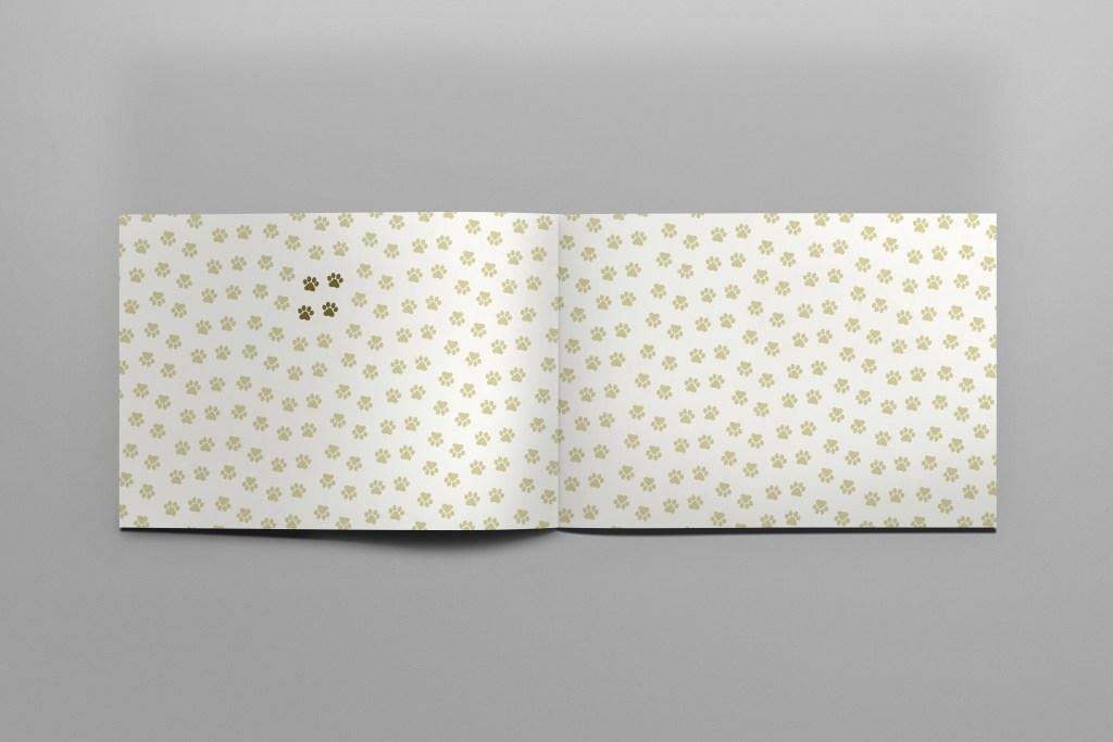 Kia's Great Escape end pages