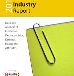 Une nouvelle étude révèle des résultats surprenants sur l'activité des Freelances