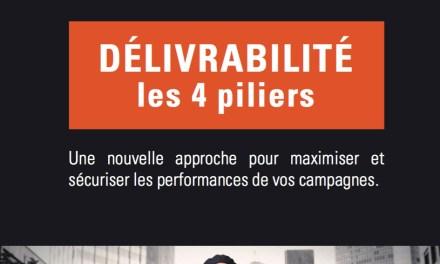Livre blanc : les 4 piliers de la délivrabilité (Idcontact)