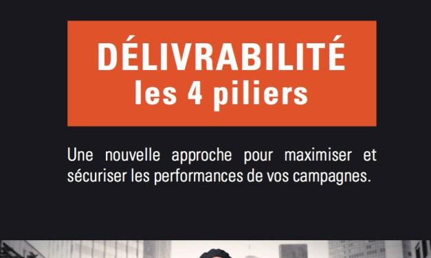 Livre blanc : les 4 piliers de la délivrabilité