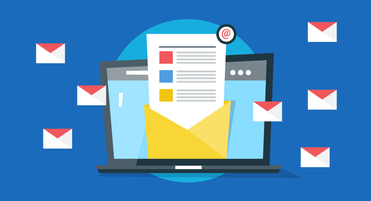 Constructing a Mailing List for Email Marketing