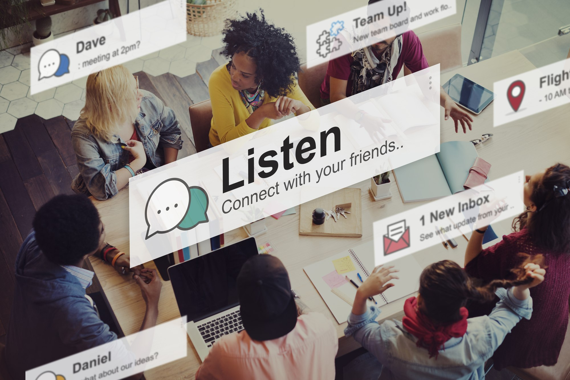 Social Media: 3 Tips To Better Connect With Your Customers