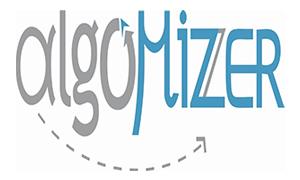 Algomizer logo