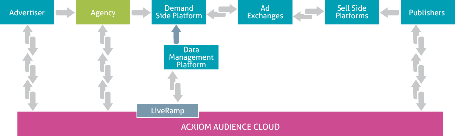 Acxiom Audience Cloud