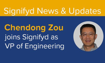 Signifyd Hires IBM Veteran Chendong Zou as VP of Engineering To Amplify Its Machine Learning Capabilities