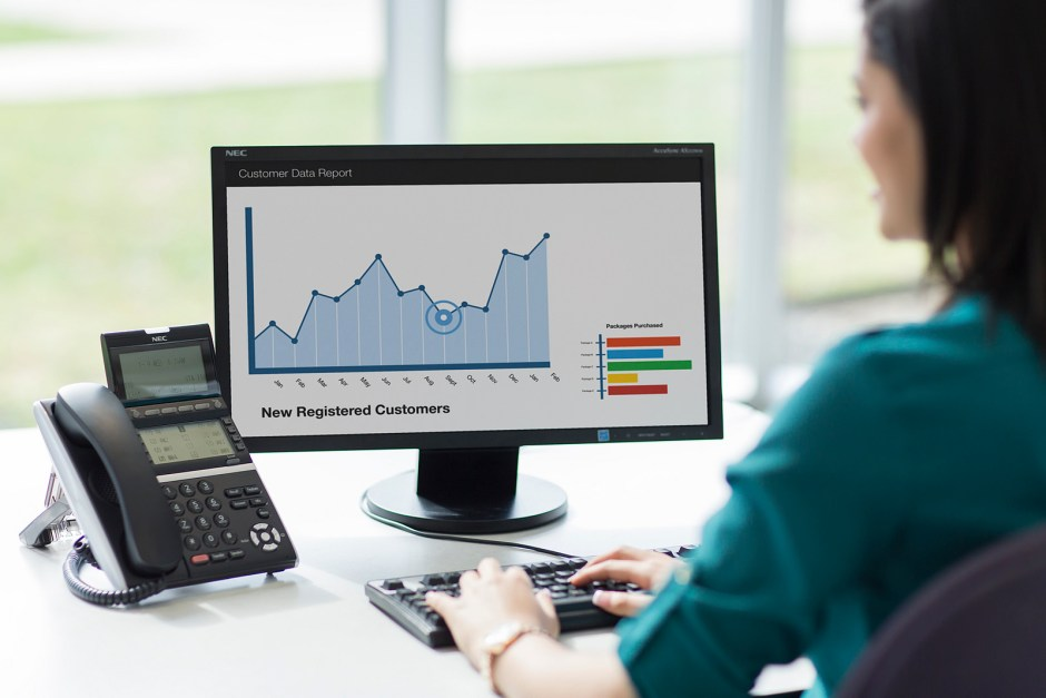 Enterprises Spending More on Collaboration and ERP Services in SaaS Market Than Cloud