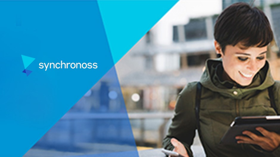 Synchronoss Unveils Cloud Analytics Platform for Powerful Customer Experience on Mobile