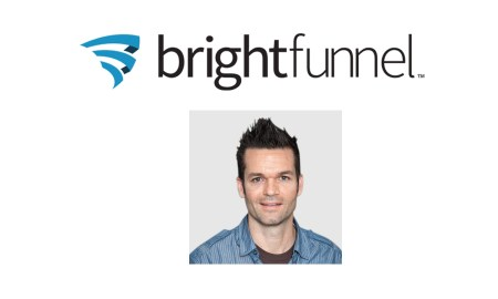 "Meet Chris Mann, the New Chief Product ""Guy"" at BrightFunnel"
