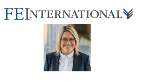 FE International Appoints Digital Marketing Veteran Olga Lidenko as COO