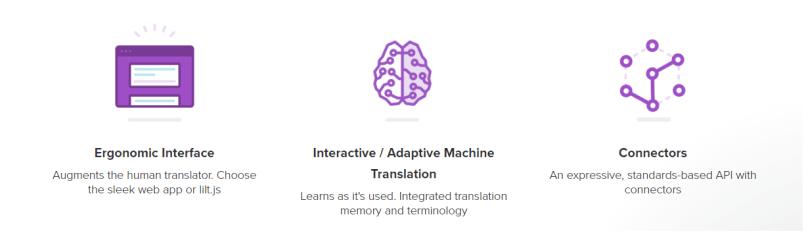 Translation Tools Infused with Intelligence