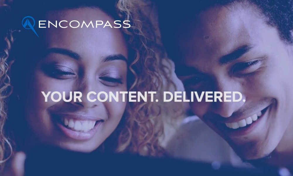 Encompass and Kaltura Expand OTT Platform to Serve Hire Media