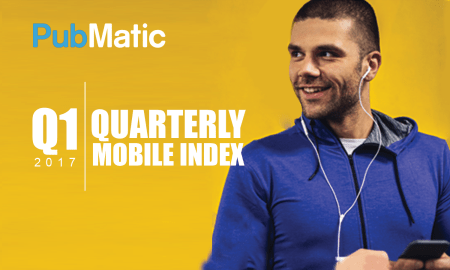 Header Bidding is Driving Mobile Monetized Impression, says PubMatic Report